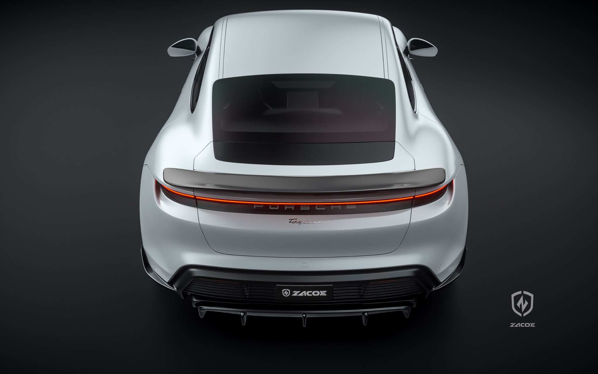 Porsche-Taycan-by-Zacoe-5