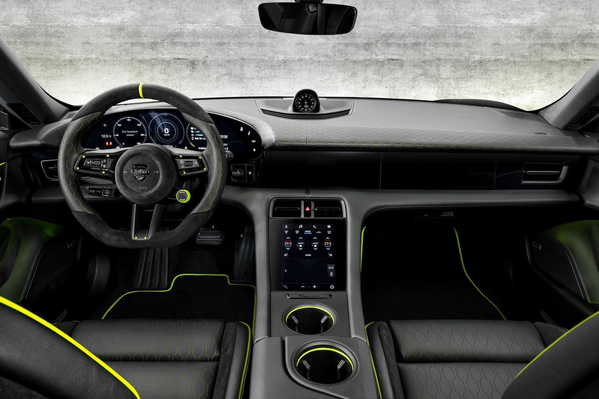 Porsche_Taycan_Interior_TechArt-0003