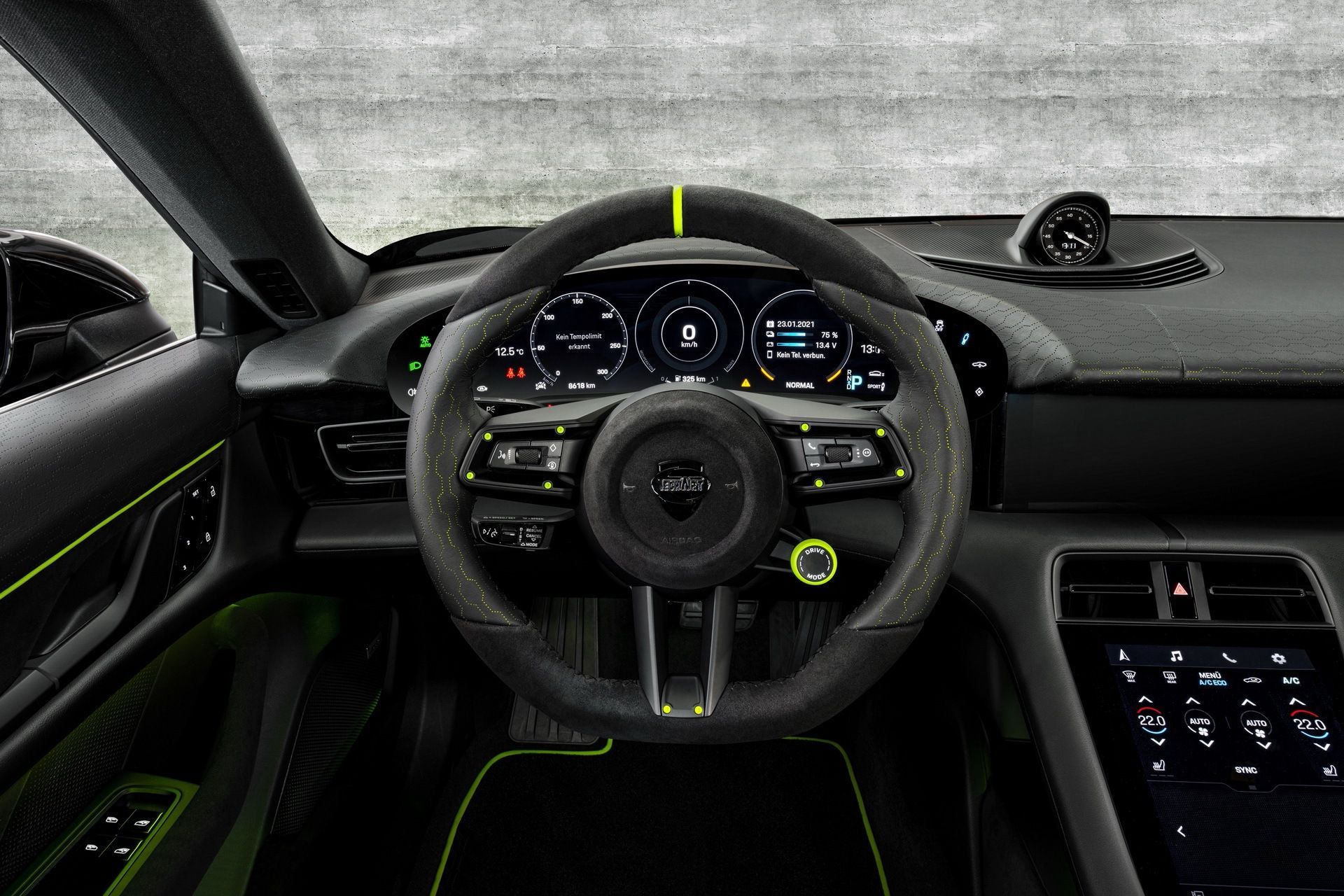 Porsche_Taycan_Interior_TechArt-0005