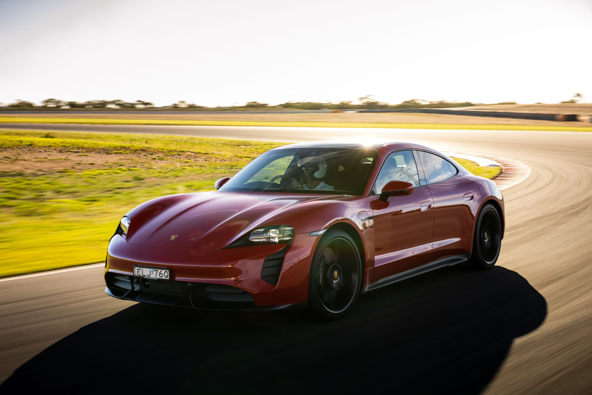 Porsche-Taycan-Turbo-S-The-Bend-Motorsport-Park-26