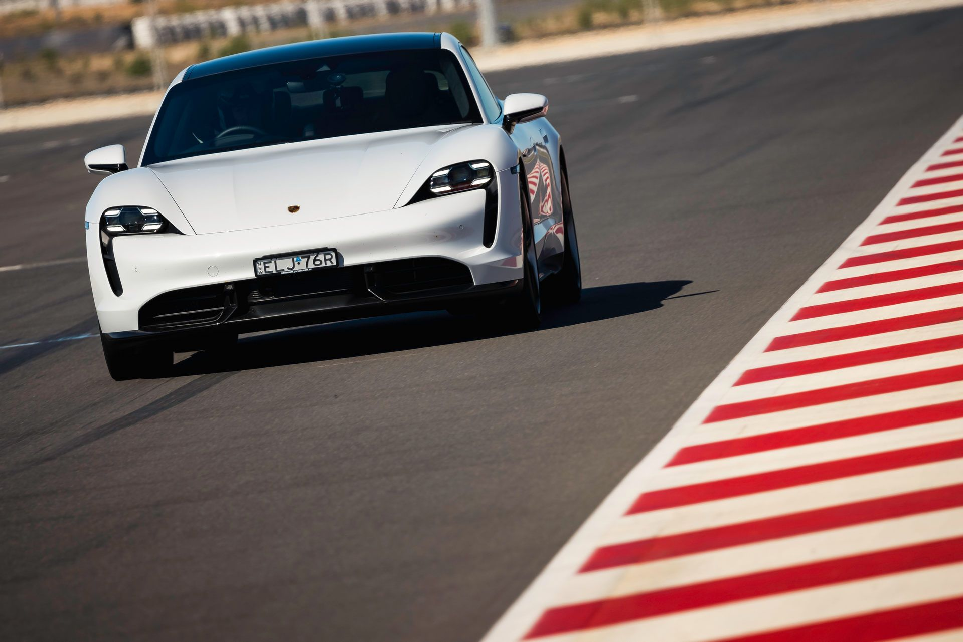 Porsche-Taycan-Turbo-S-The-Bend-Motorsport-Park-35