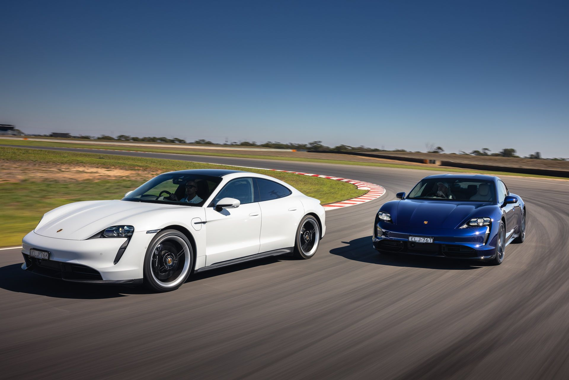 Porsche-Taycan-Turbo-S-The-Bend-Motorsport-Park-43