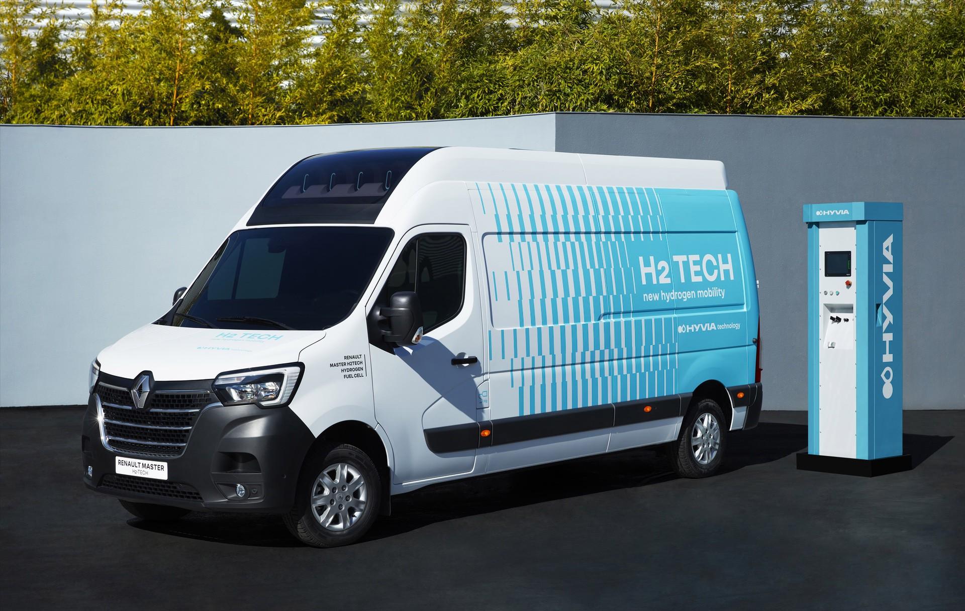1-2021-Renault-Master-Van-H2-TECH-Prototype