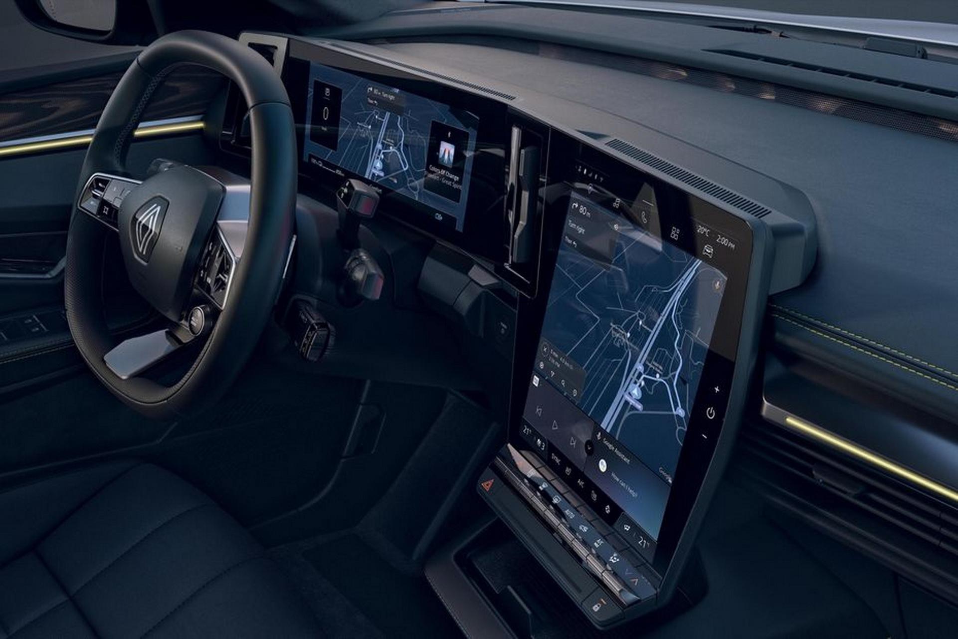 Renault-Megane-E-Tech-5