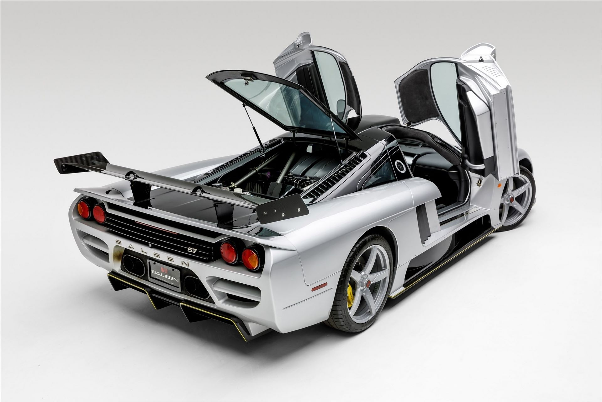 Saleen-S7-LM-auction-3