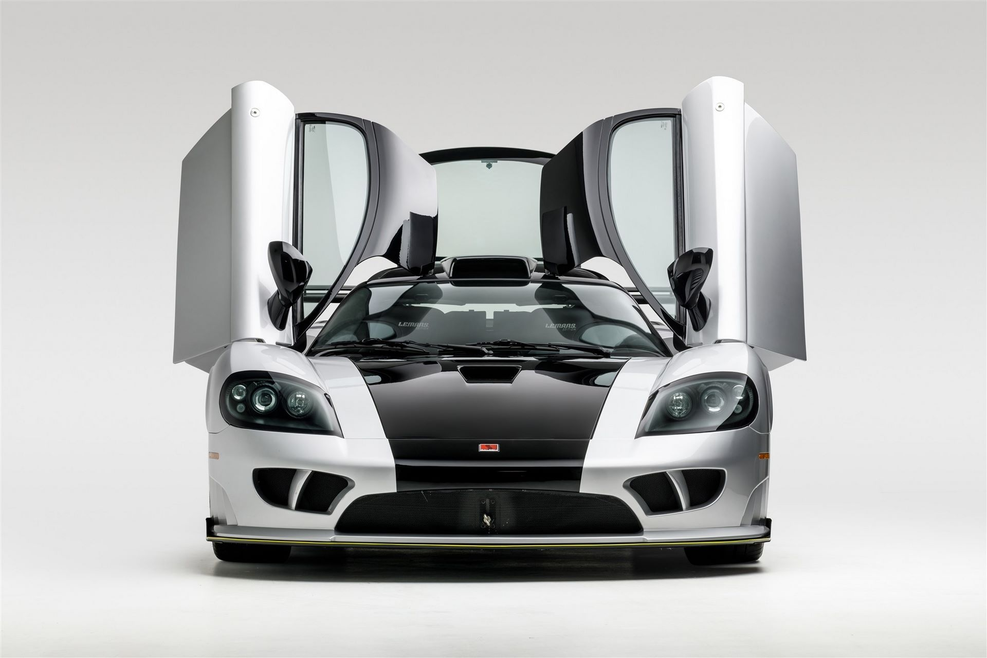 Saleen-S7-LM-auction-7