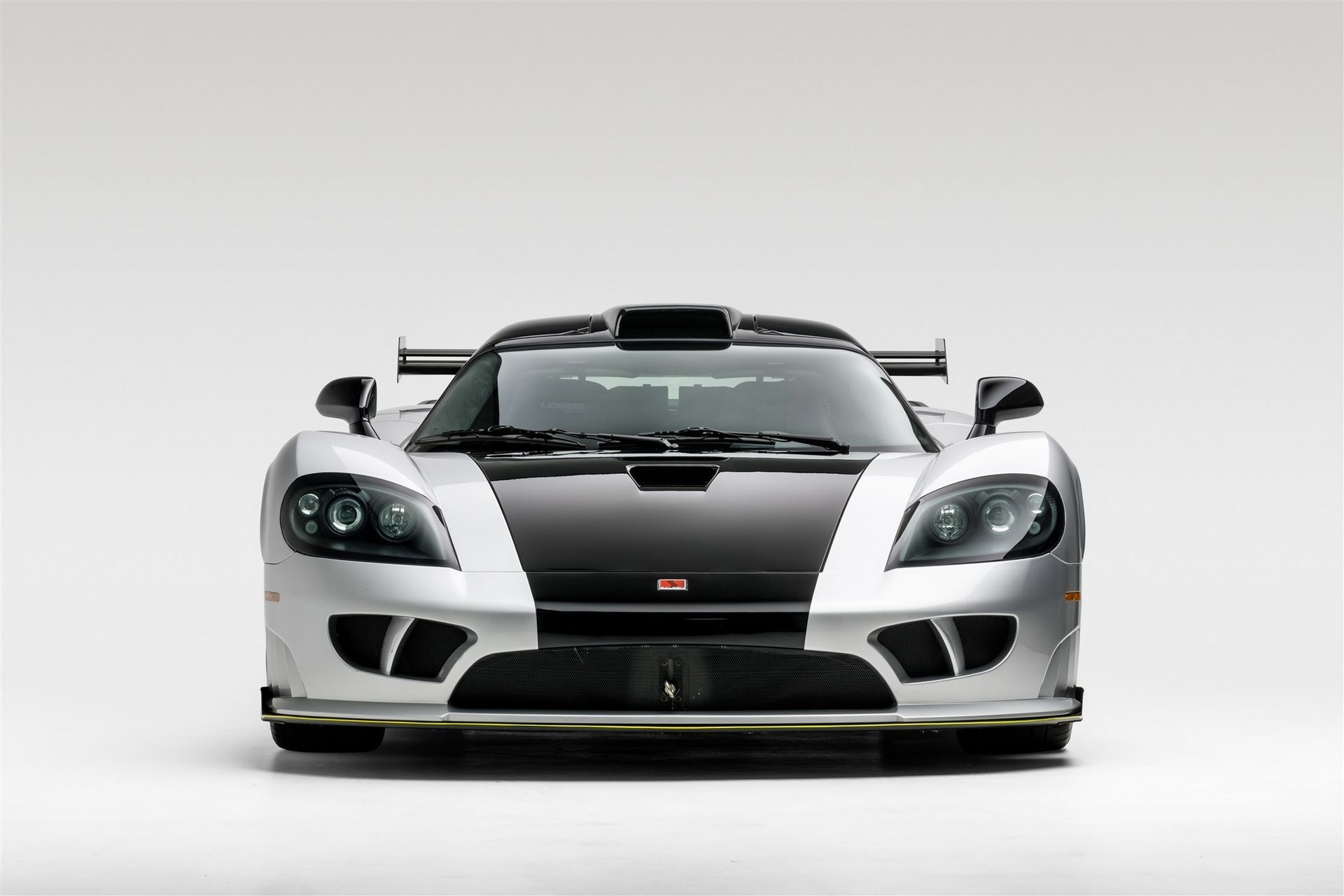 Saleen-S7-LM-auction-8