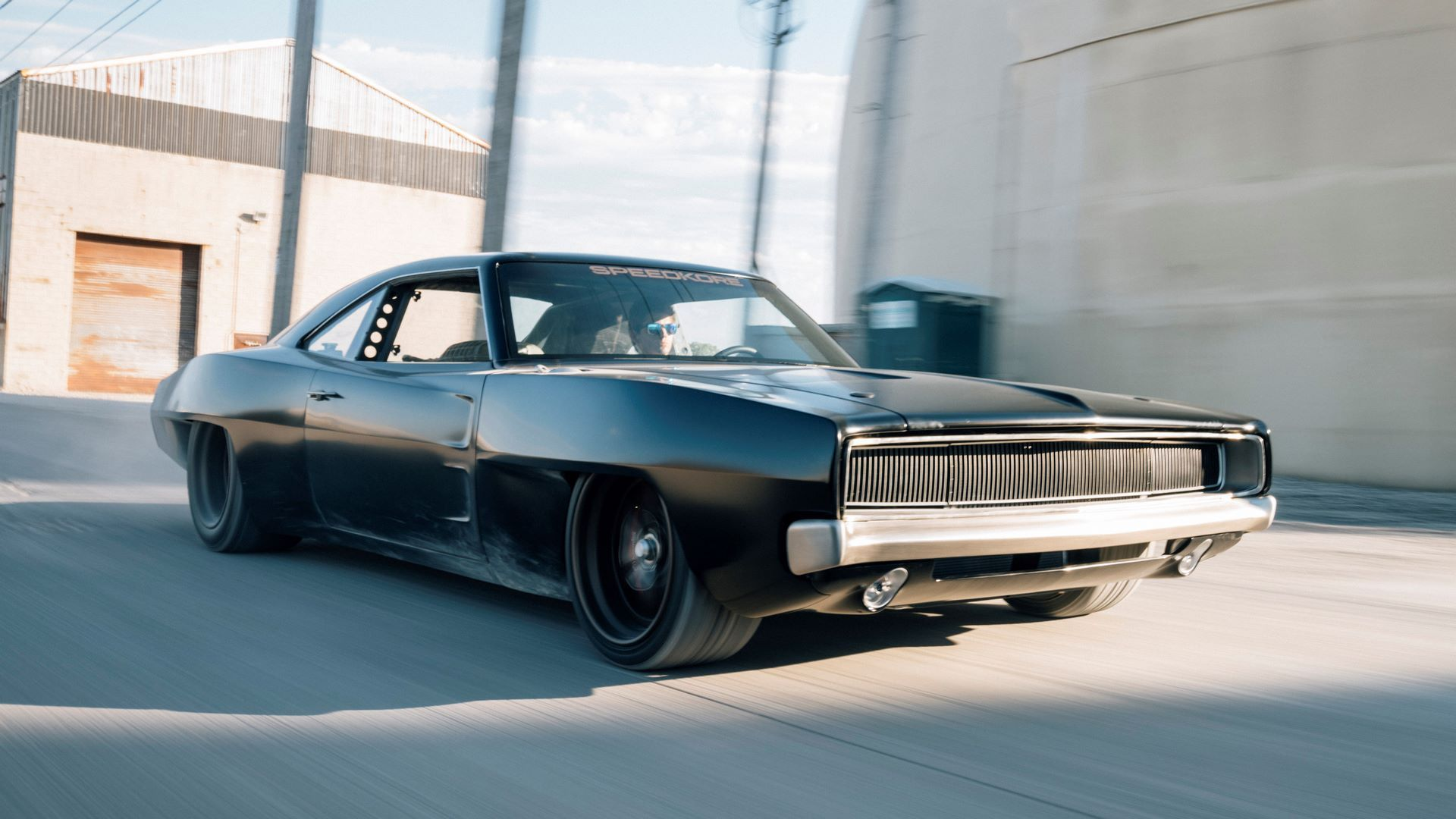 SpeedKore-Dodge-Charger-Hellacious-1968-1