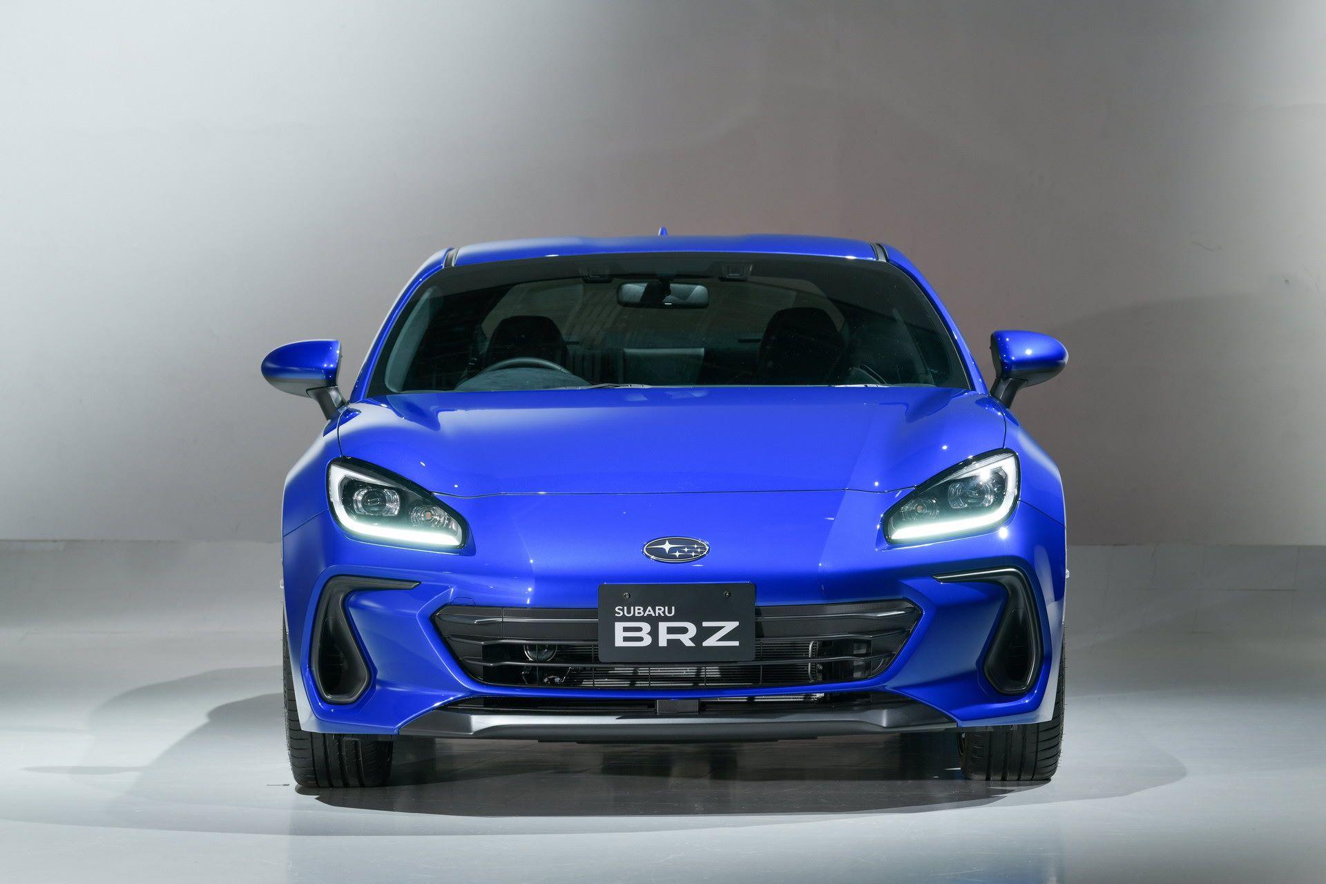 Subaru-BRZ-1