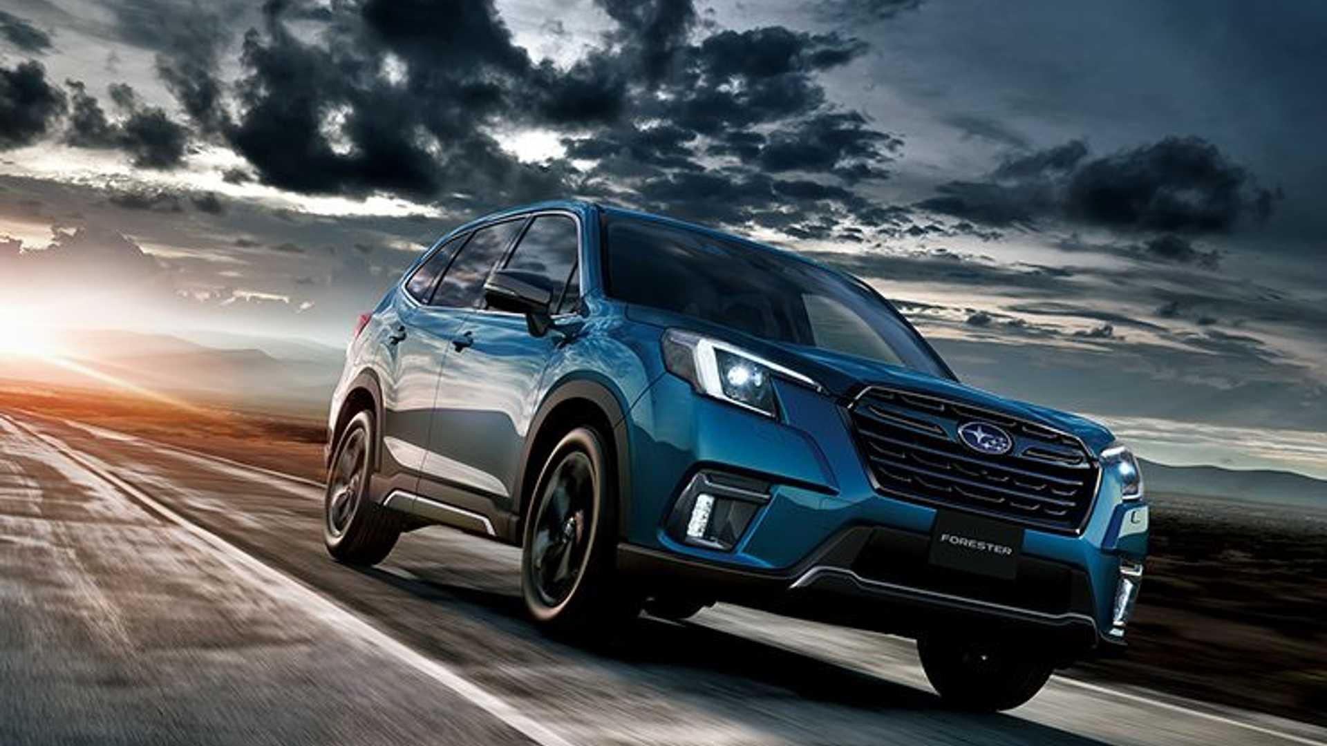 Subaru-Forester-facelift-1
