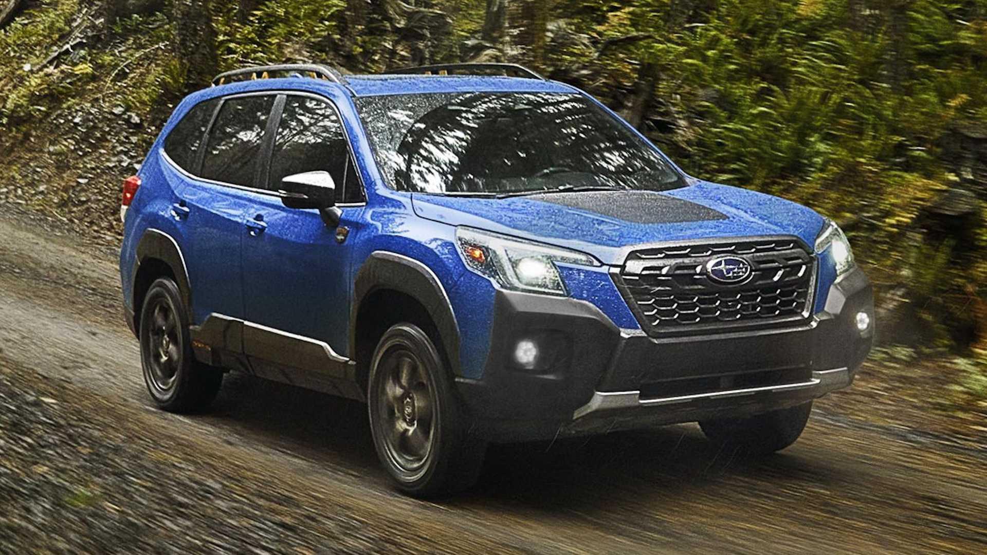 Subaru_Forester_Wilderness_leaked-0000