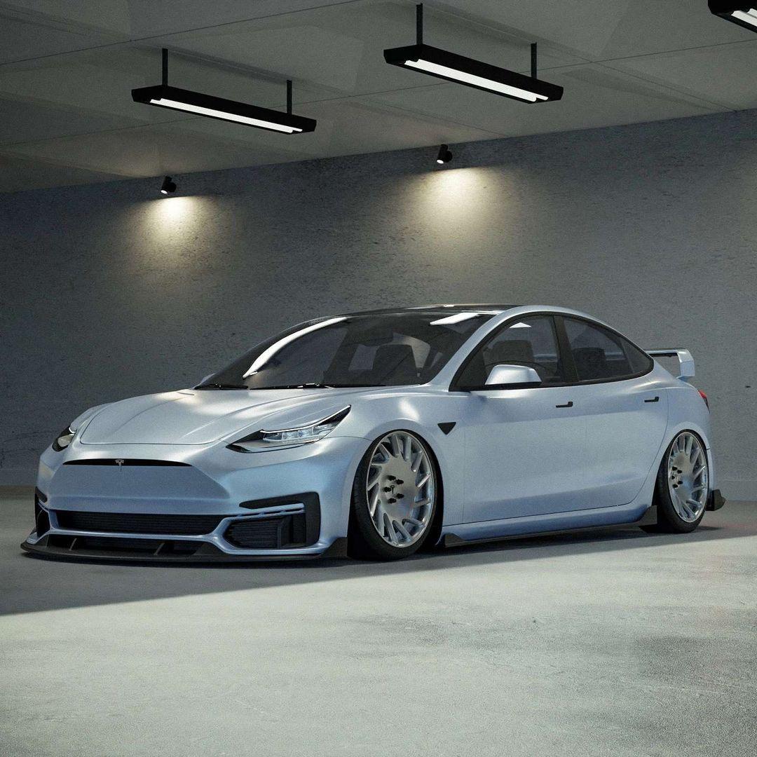Tesla-Model-3-by-Avante-Design-1