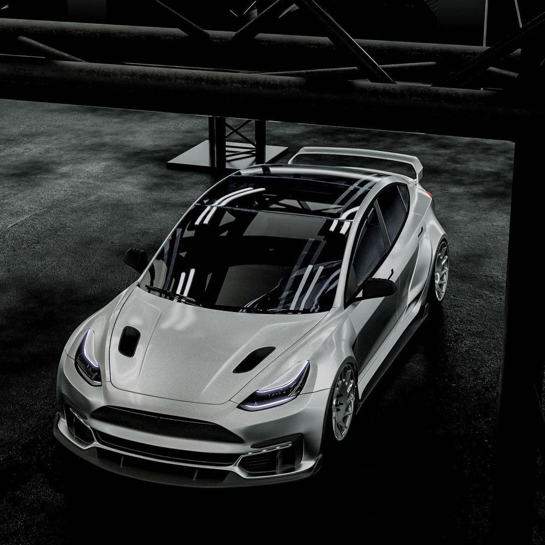 Tesla-Model-3-by-Avante-Design-14