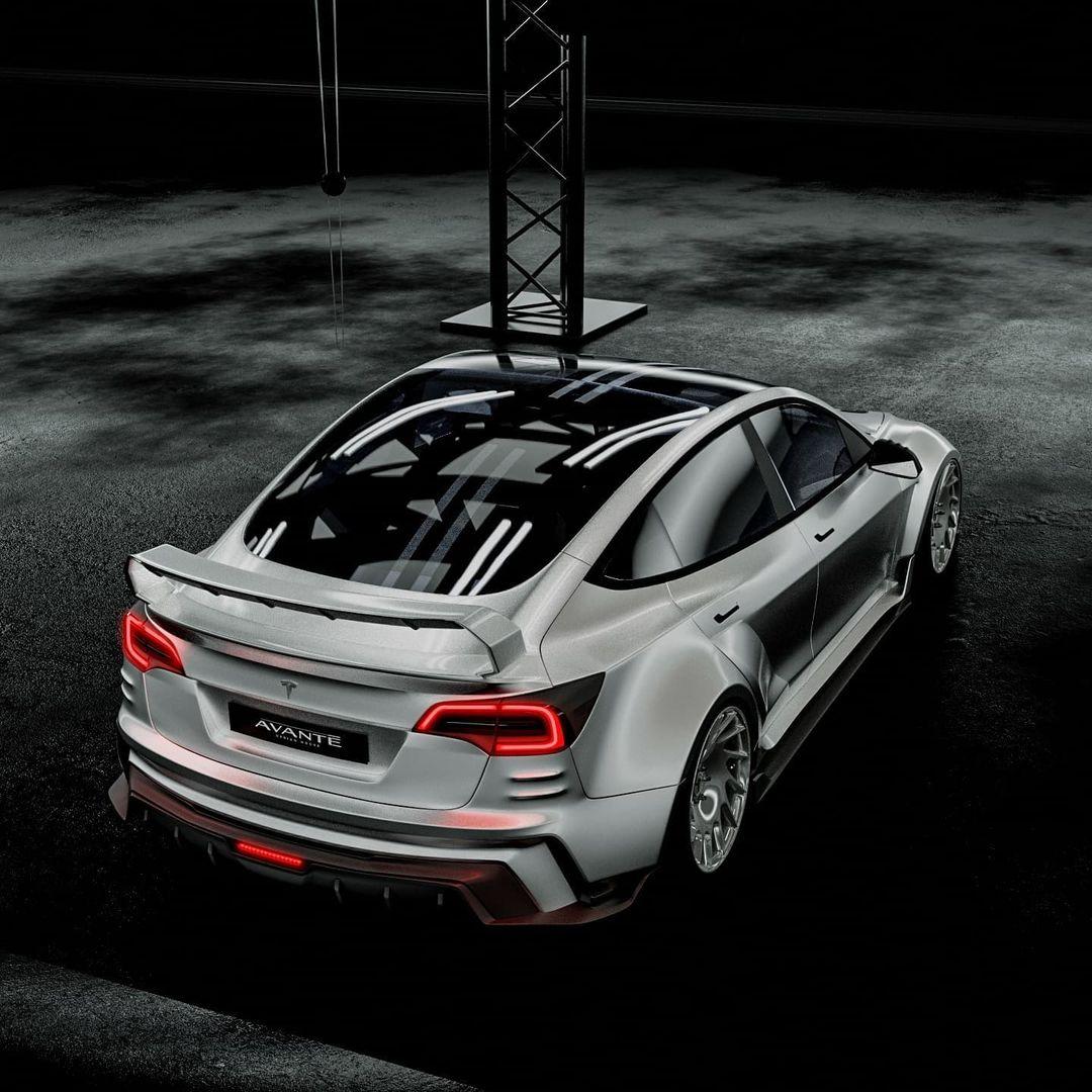 Tesla-Model-3-by-Avante-Design-15