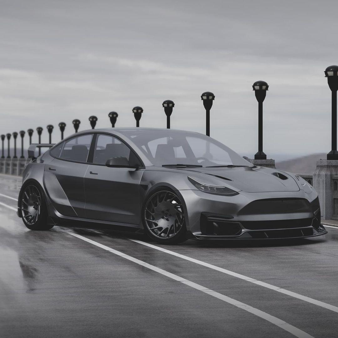 Tesla-Model-3-by-Avante-Design-26