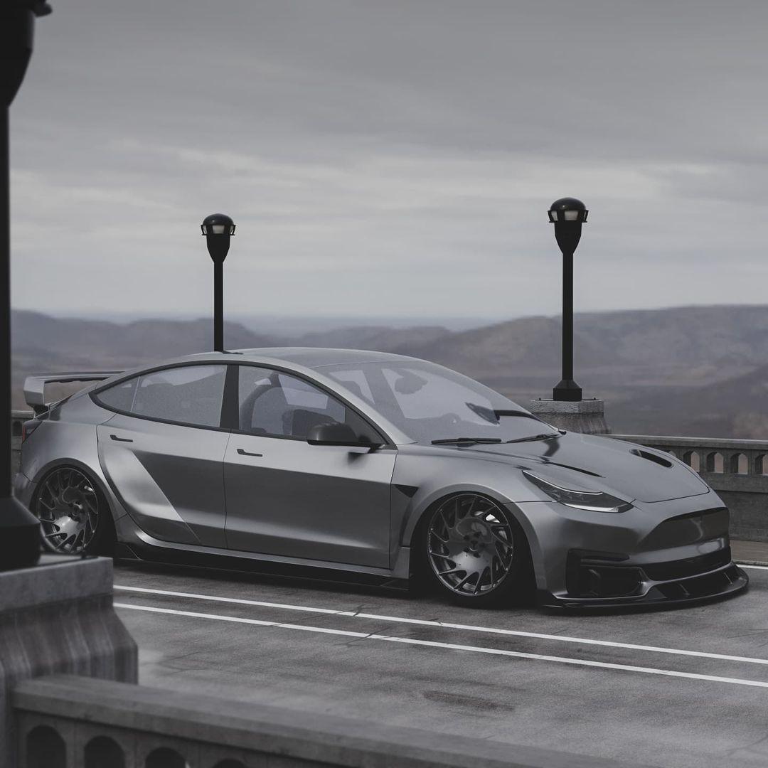 Tesla-Model-3-by-Avante-Design-27