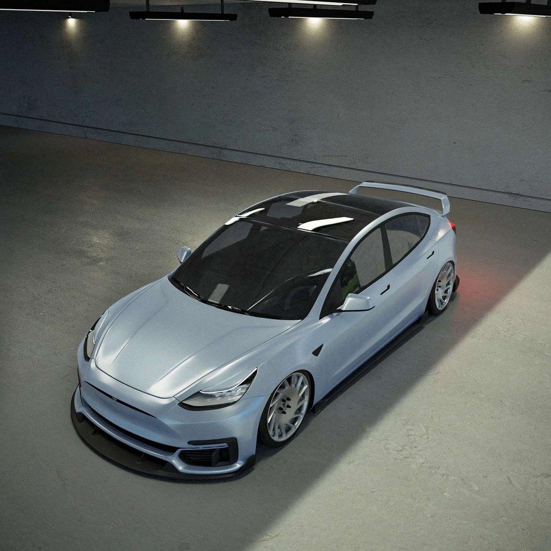 Tesla-Model-3-by-Avante-Design-3