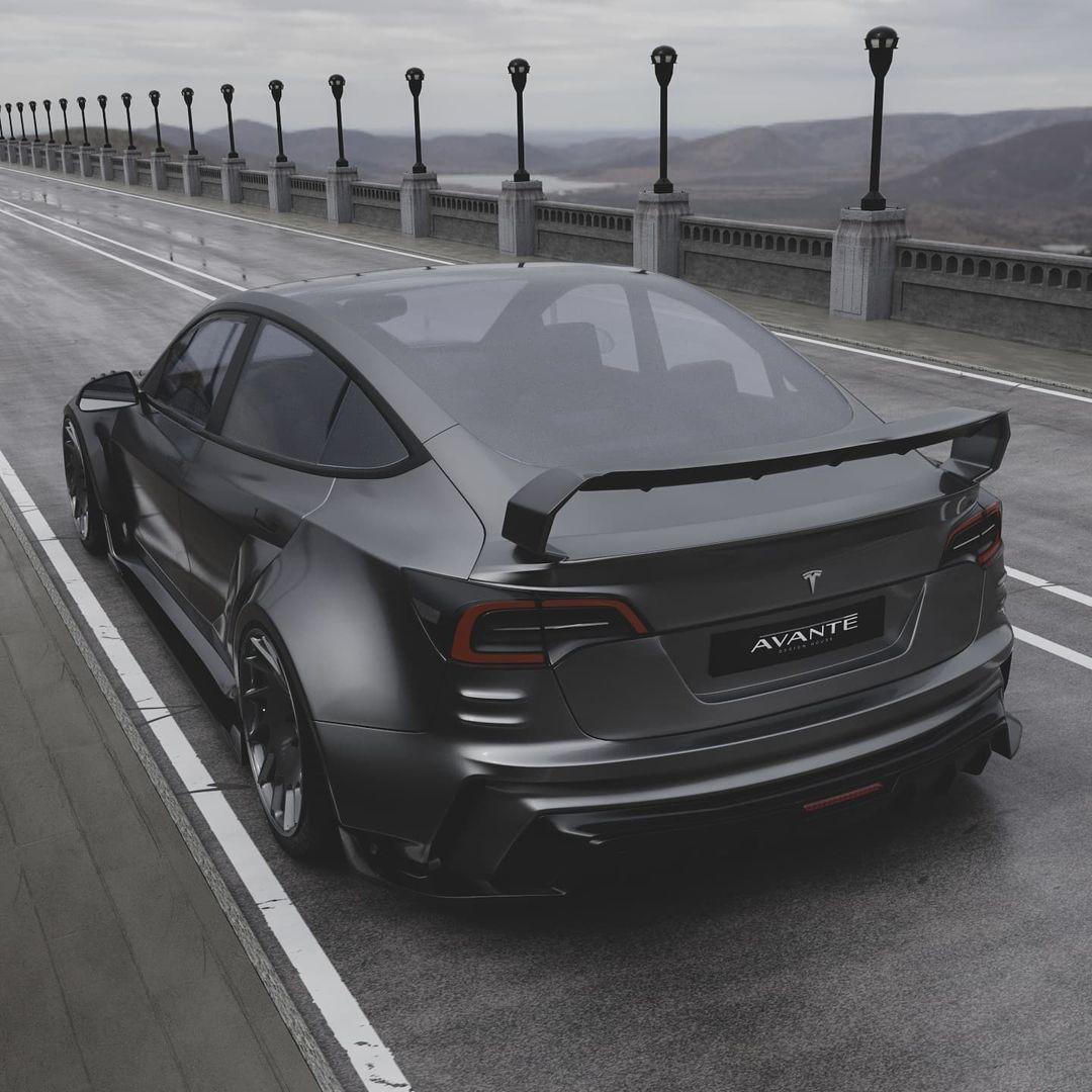 Tesla-Model-3-by-Avante-Design-30