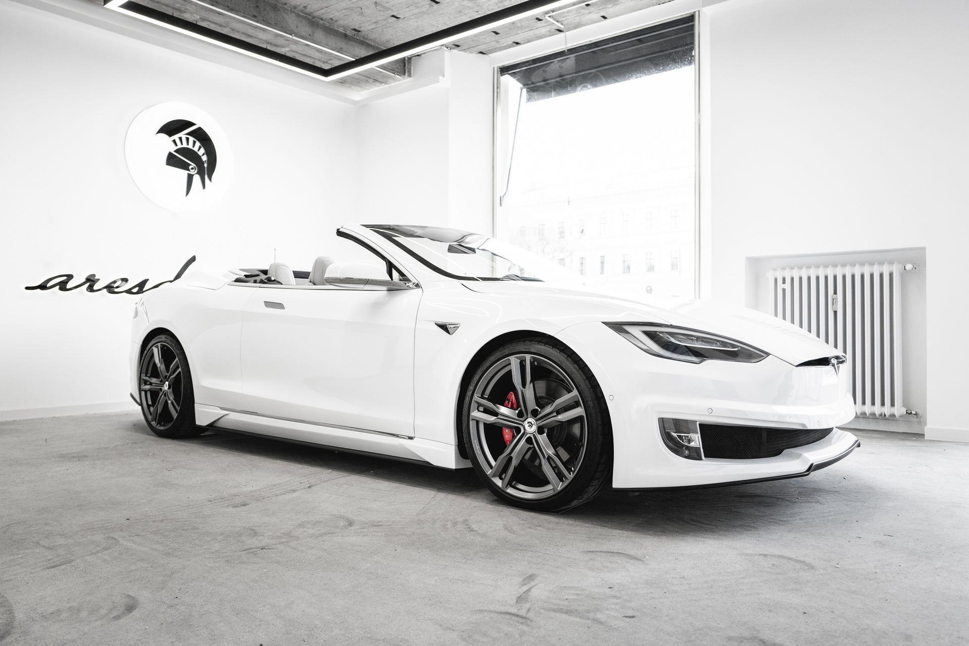 Tesla-Model-S-Cabrio-Ares-Design-1