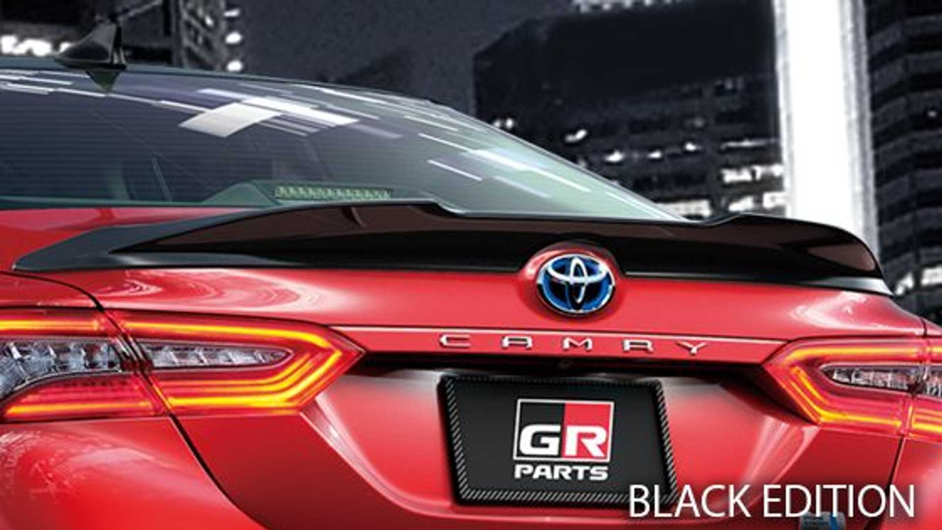 toyota-camry-gr-black-edition-rear-spoiler