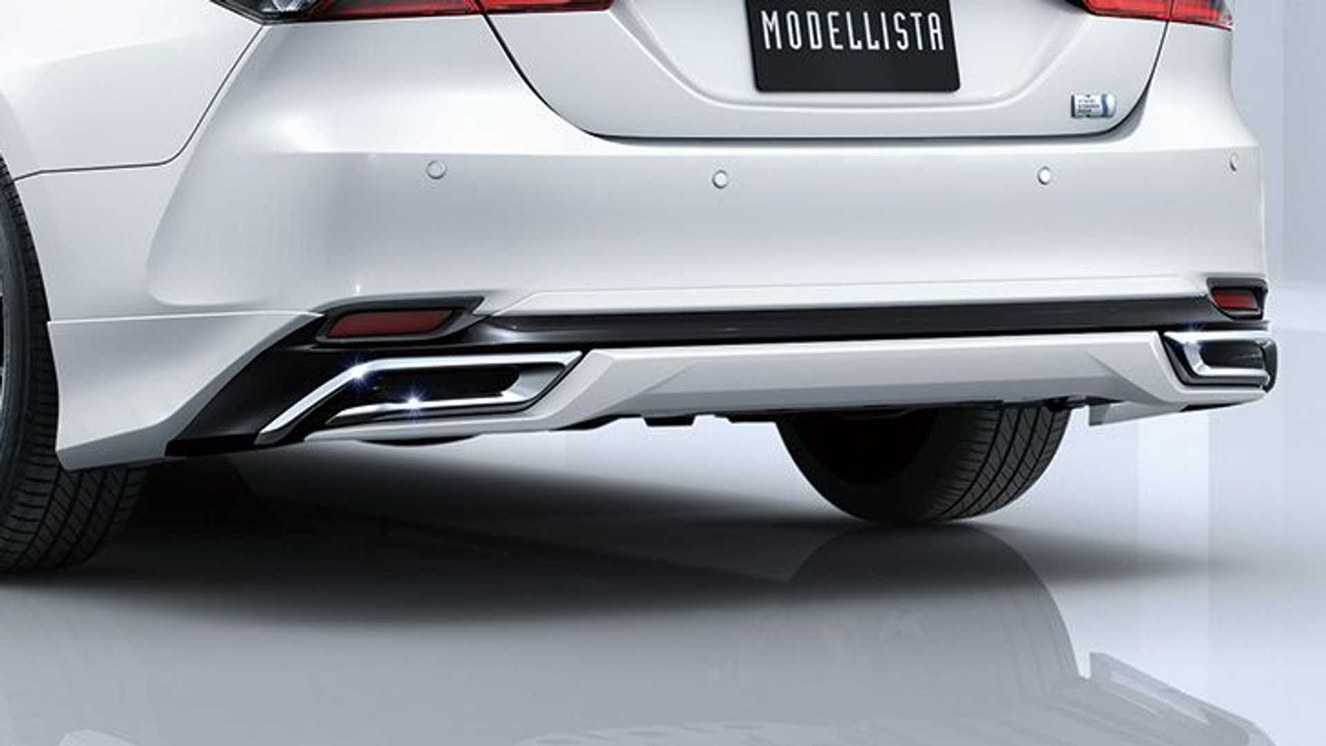toyota-camry-modellista-exhaust-finisher