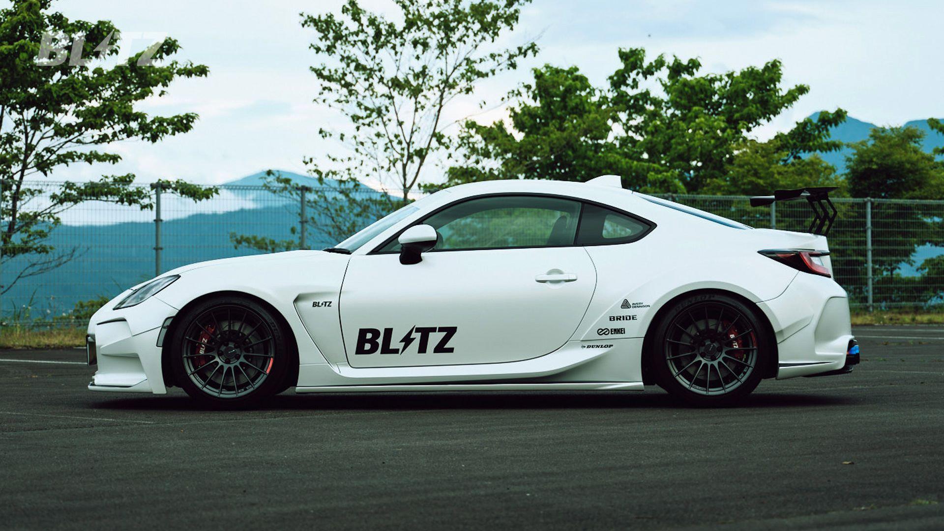 Toyota-GR-86-by-Blitz-2