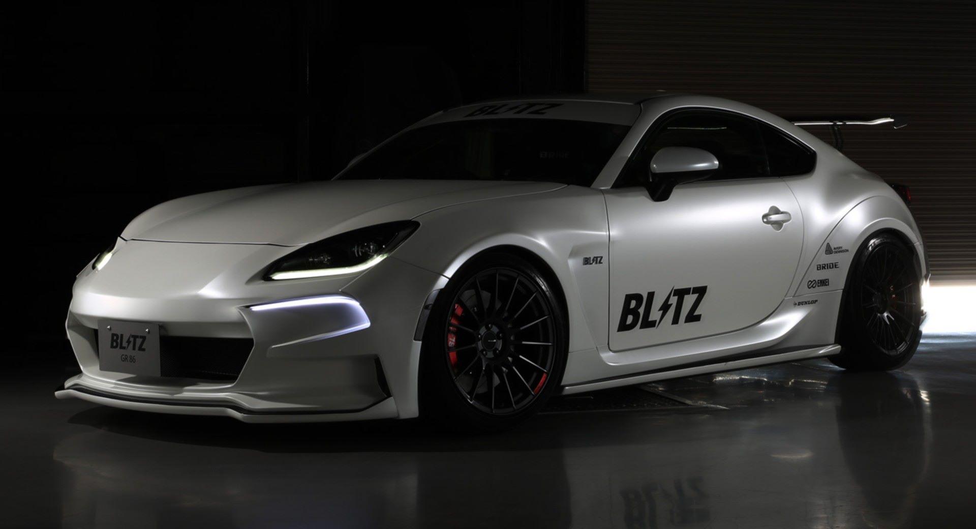 Toyota-GR-86-by-Blitz-9
