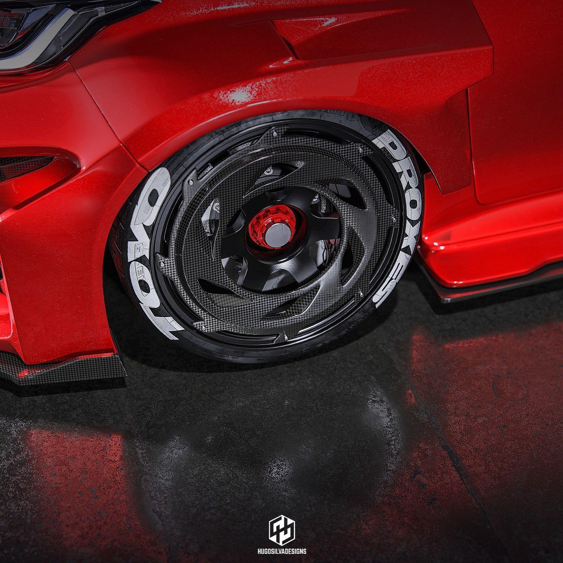 Toyota-GR-Yaris-widebodykit-by-hugosilvadesigns-5