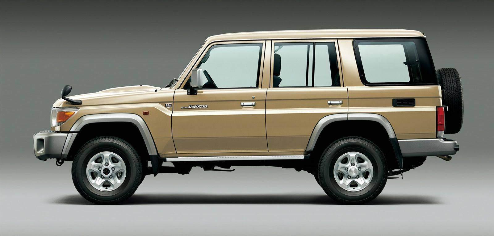 Toyota-Land-Cruiser-70-Series-2