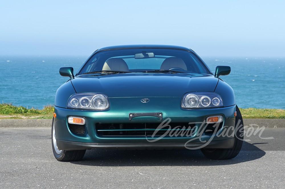 Toyota-Supra-1997-anniversary-auction-2