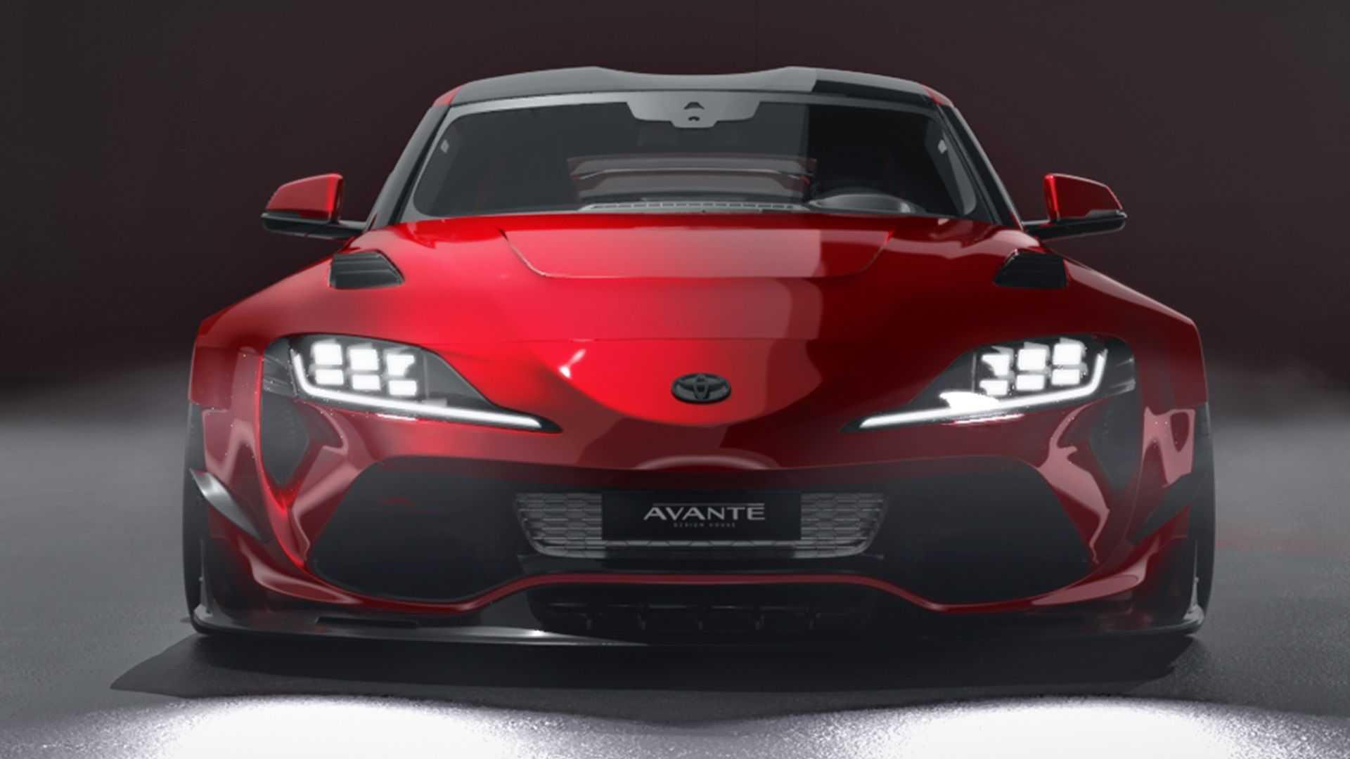 Toyota-Supra-by-Avante-Design-10