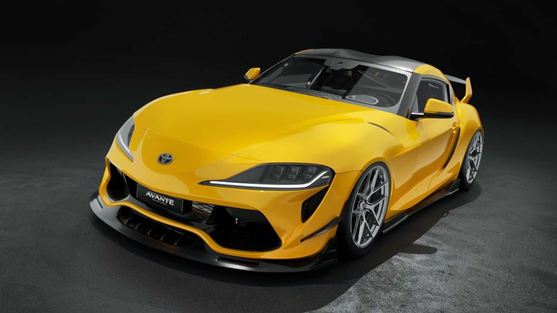 Toyota-Supra-by-Avante-Design-2