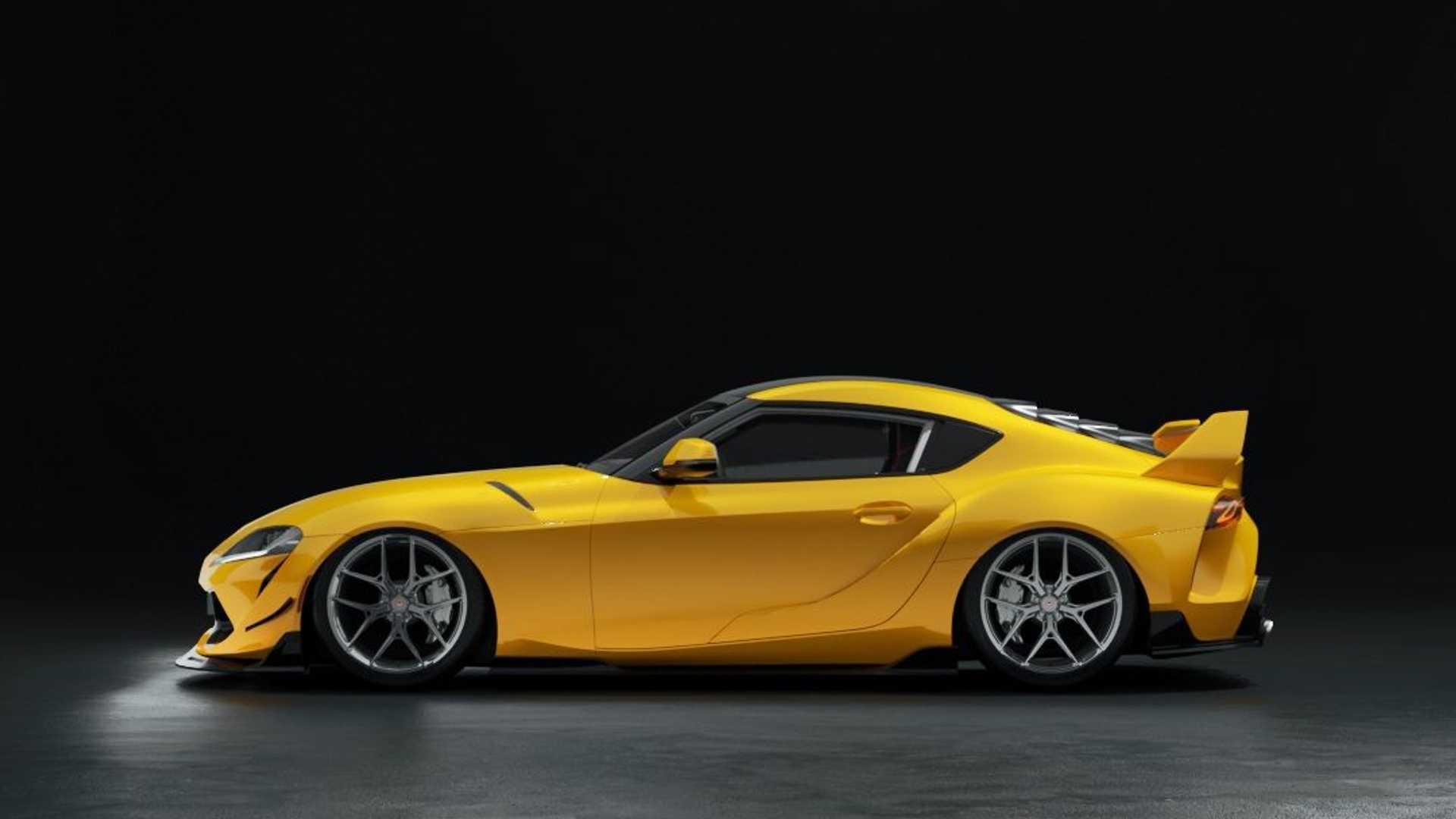 Toyota-Supra-by-Avante-Design-3