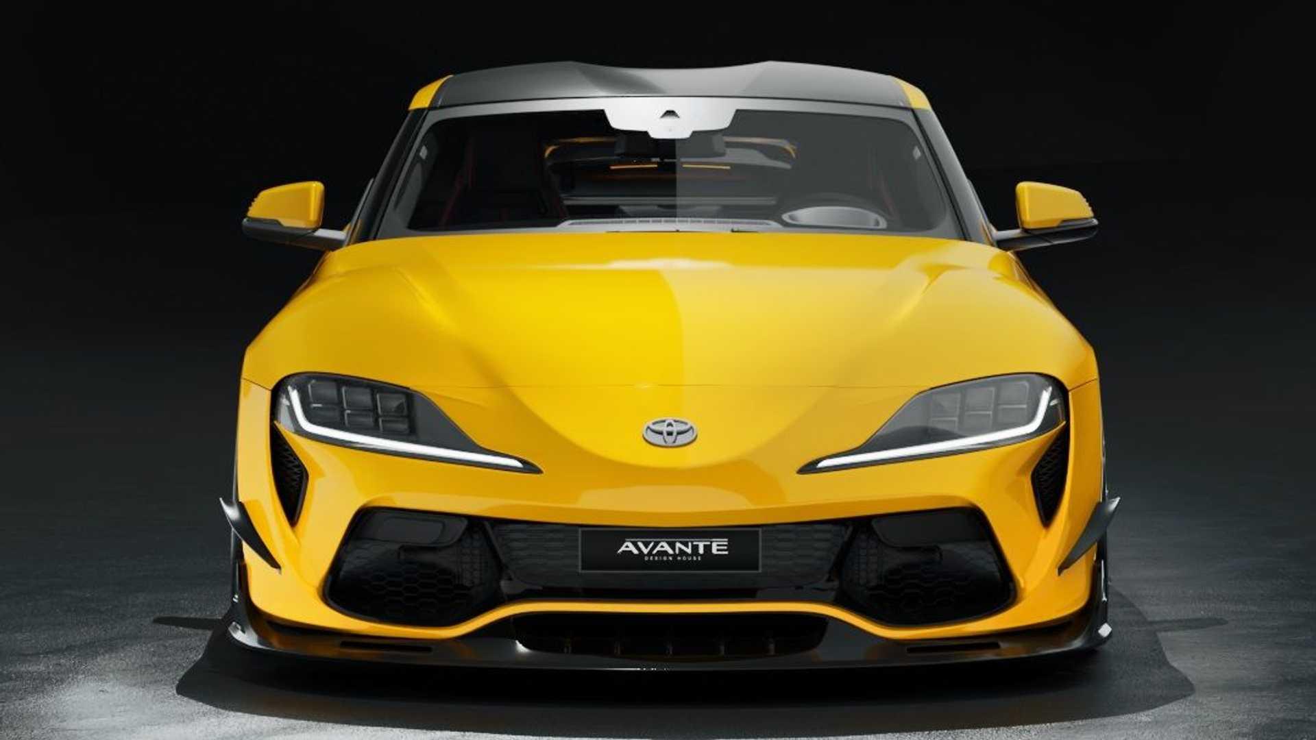 Toyota-Supra-by-Avante-Design-4
