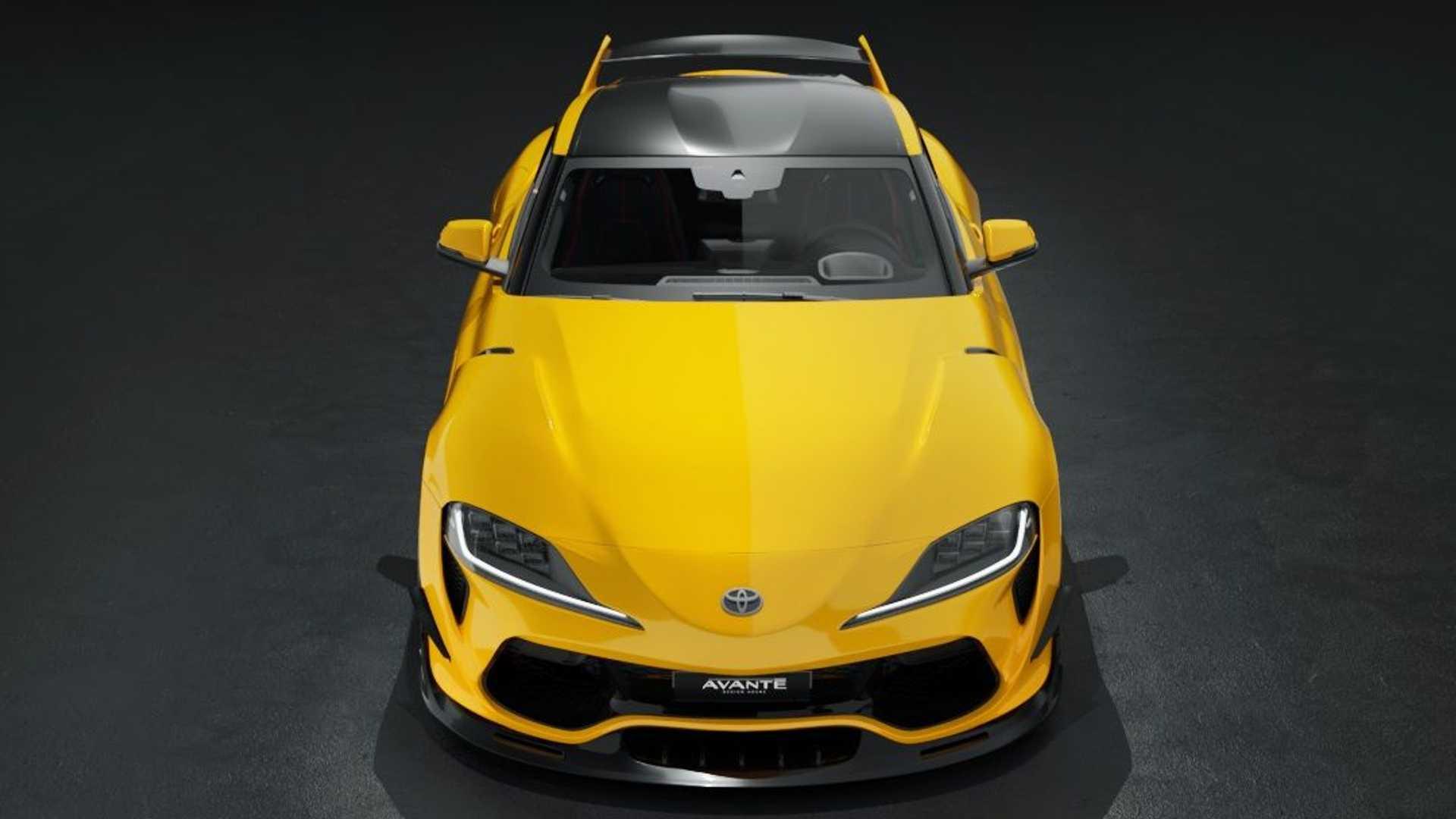 Toyota-Supra-by-Avante-Design-5