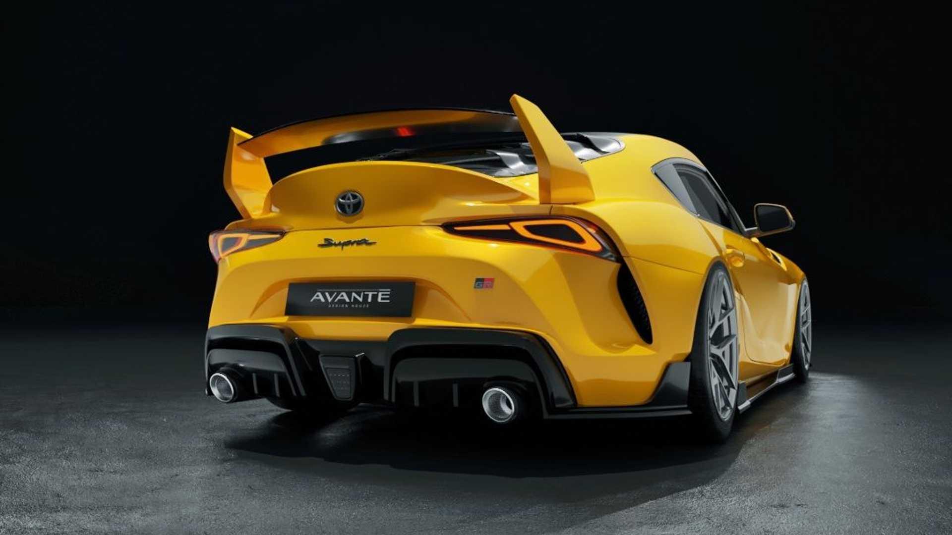 Toyota-Supra-by-Avante-Design-6