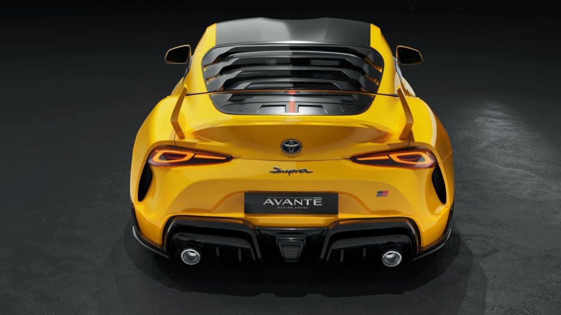 Toyota-Supra-by-Avante-Design-7