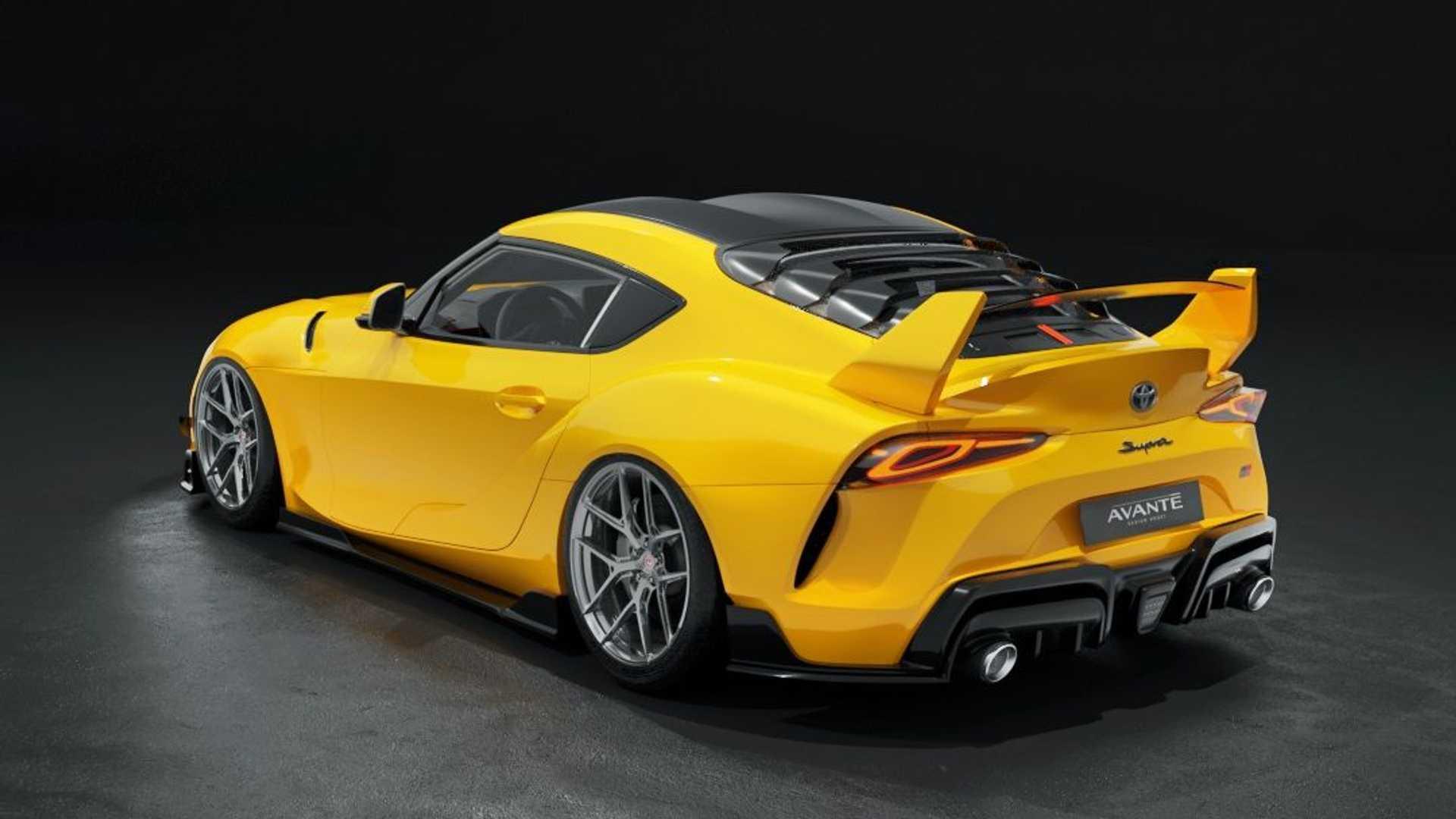 Toyota-Supra-by-Avante-Design-8