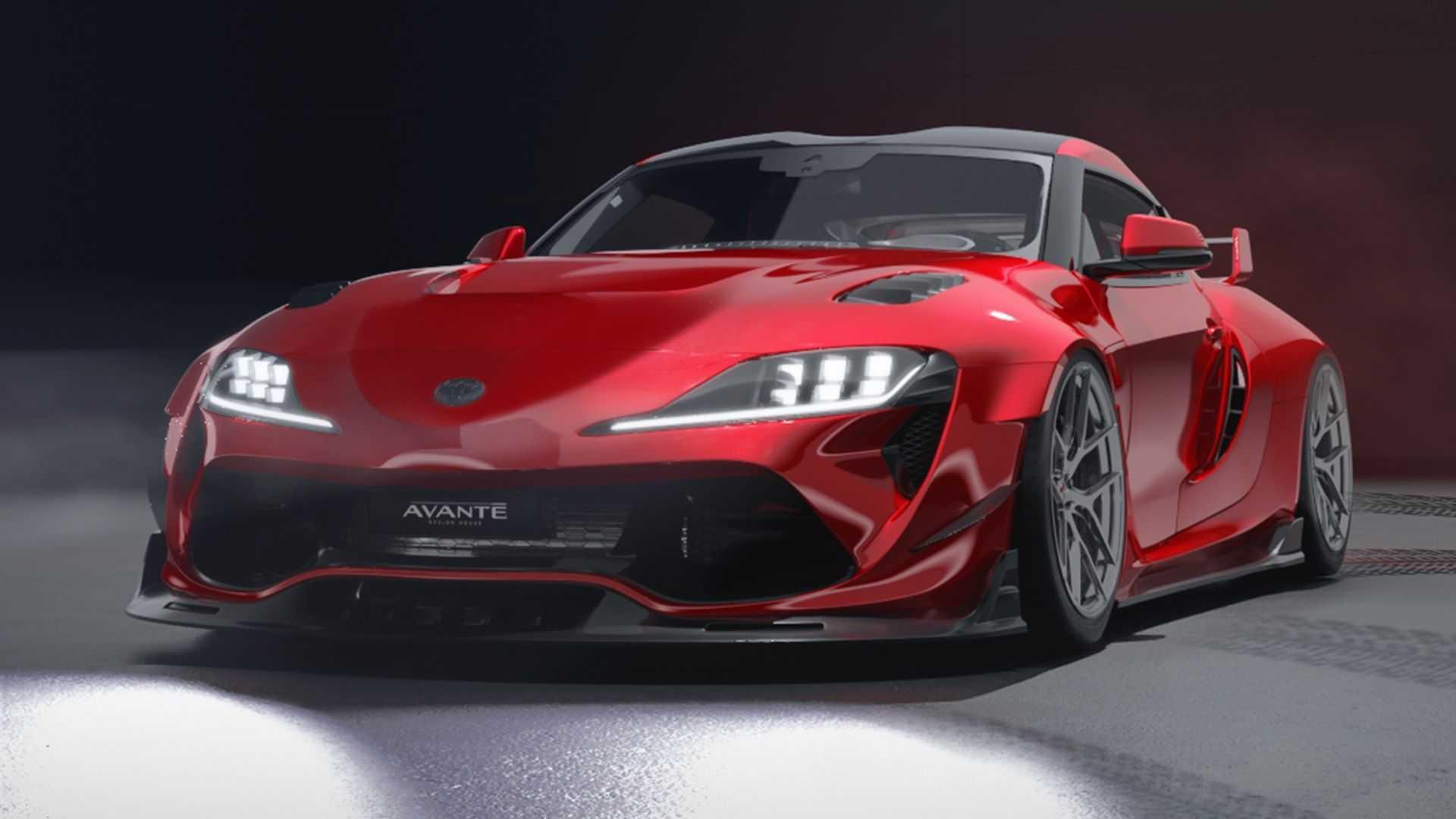 Toyota-Supra-by-Avante-Design-9