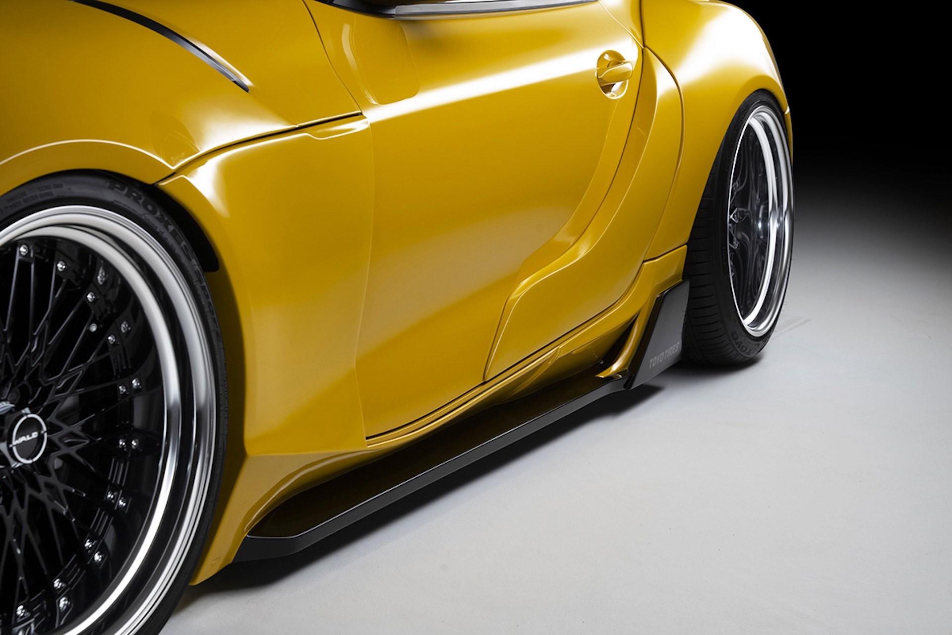Toyota_Supra_by_Wald-0009