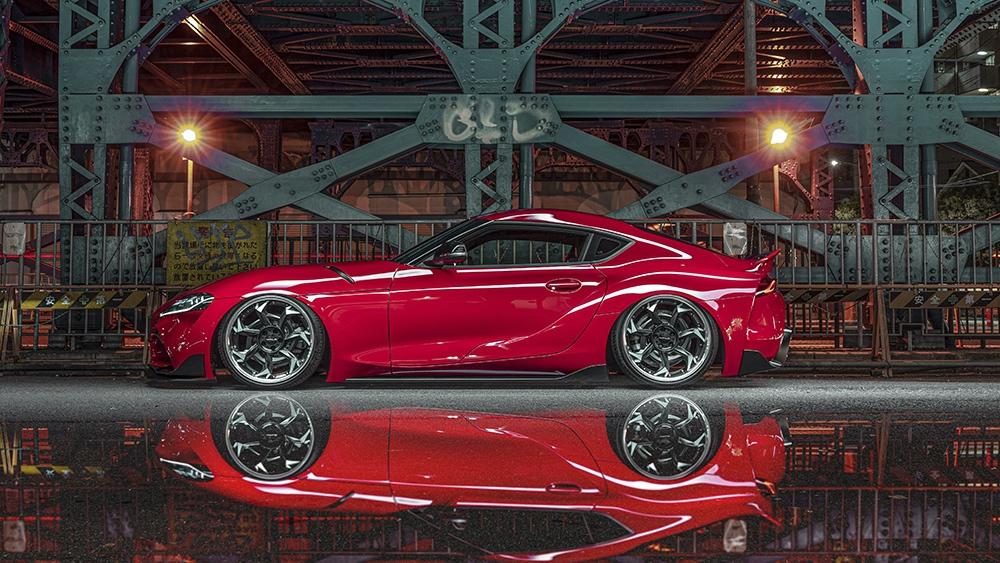 Toyota_Supra_by_Wald-0012
