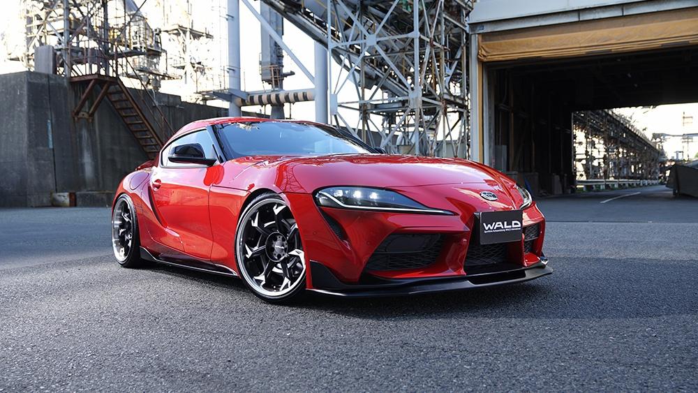 Toyota_Supra_by_Wald-0022