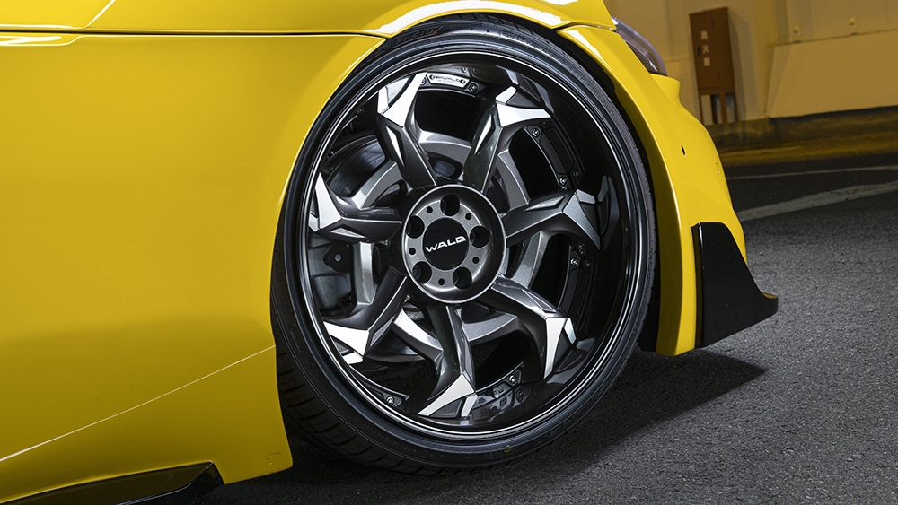 Toyota_Supra_by_Wald-0026