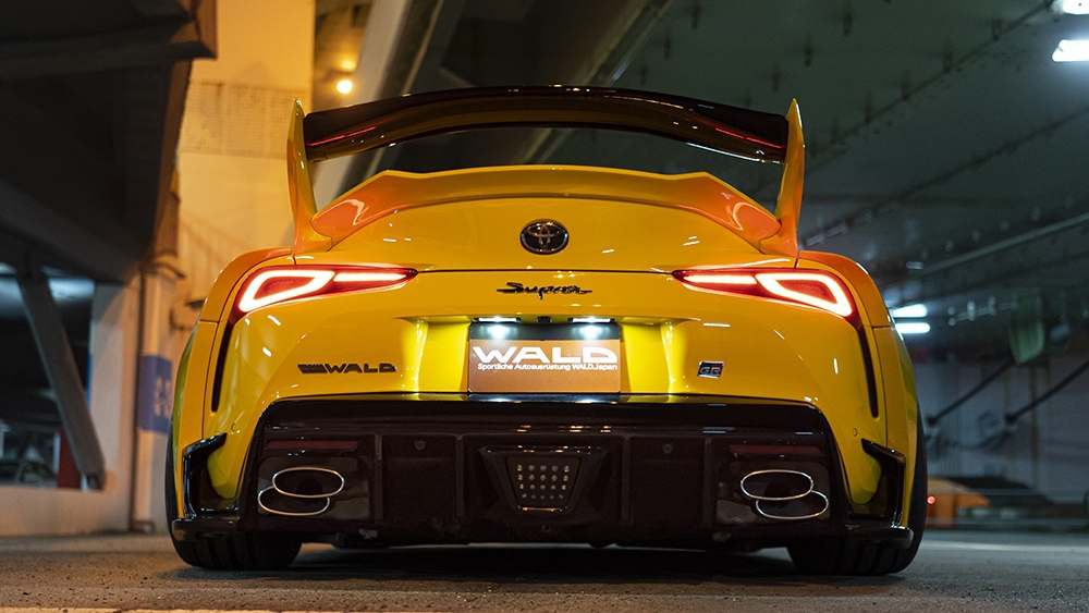 Toyota_Supra_by_Wald-0027