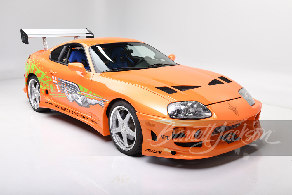 Toyota-Supra-Fast-and-Furious-auction-1