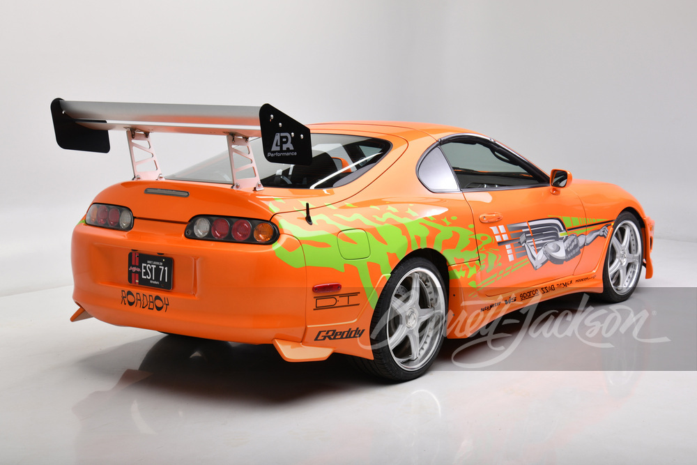 Toyota-Supra-Fast-and-Furious-auction-11