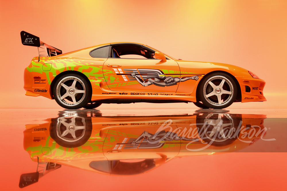 Toyota-Supra-Fast-and-Furious-auction-14