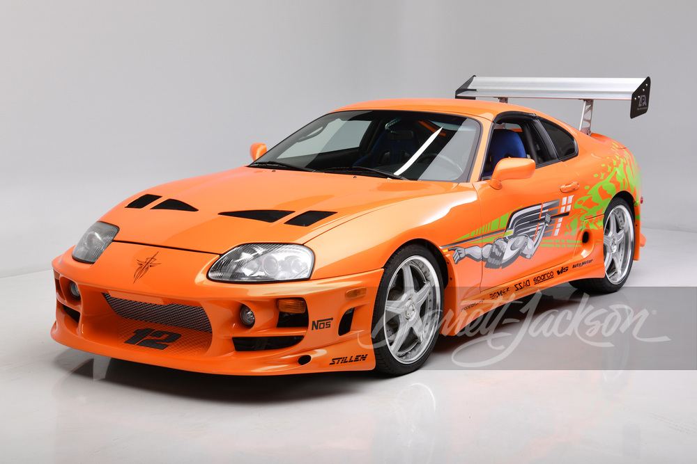 Toyota-Supra-Fast-and-Furious-auction-2