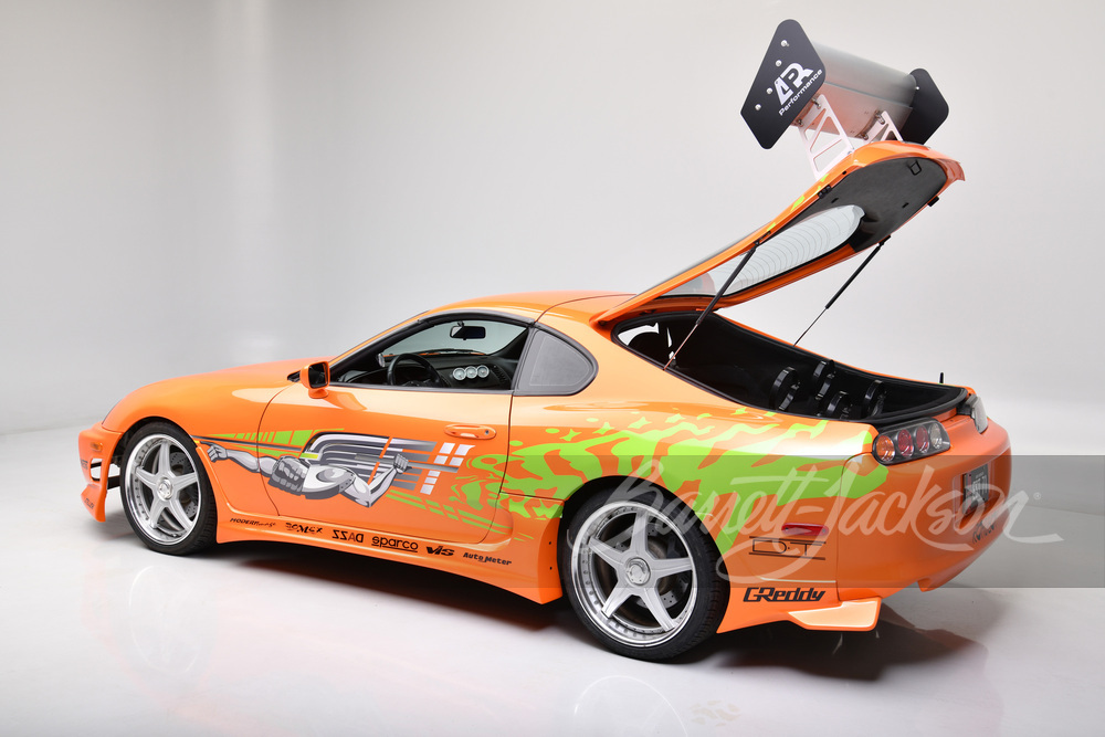 Toyota-Supra-Fast-and-Furious-auction-4