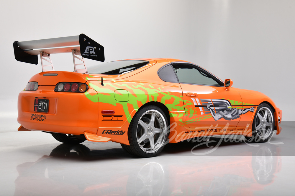 Toyota-Supra-Fast-and-Furious-auction-5